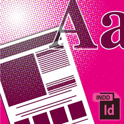 Diseño Editorial para Revistas y Folletos con InDesign - Neuma Capacita - Prof. Roberto Morales E.