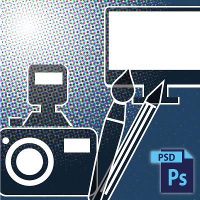 Edición y tratamiento de imágenes digitales con Photoshop - Nivel Básico - Prof. Roberto Morales - Neuma Capacita