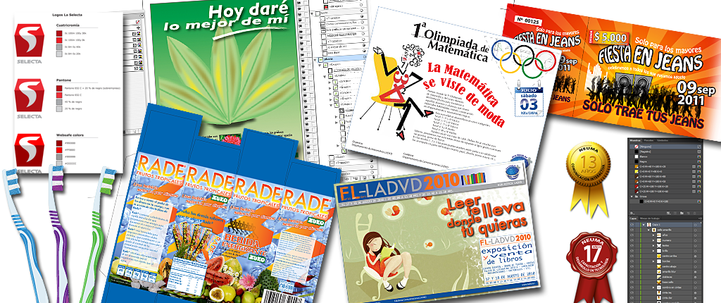 Diseño y Producción Avanzada de Logotipos y Piezas Gráficas con Illustrator - Neuma Capacita - Prof. Roberto Morales E.