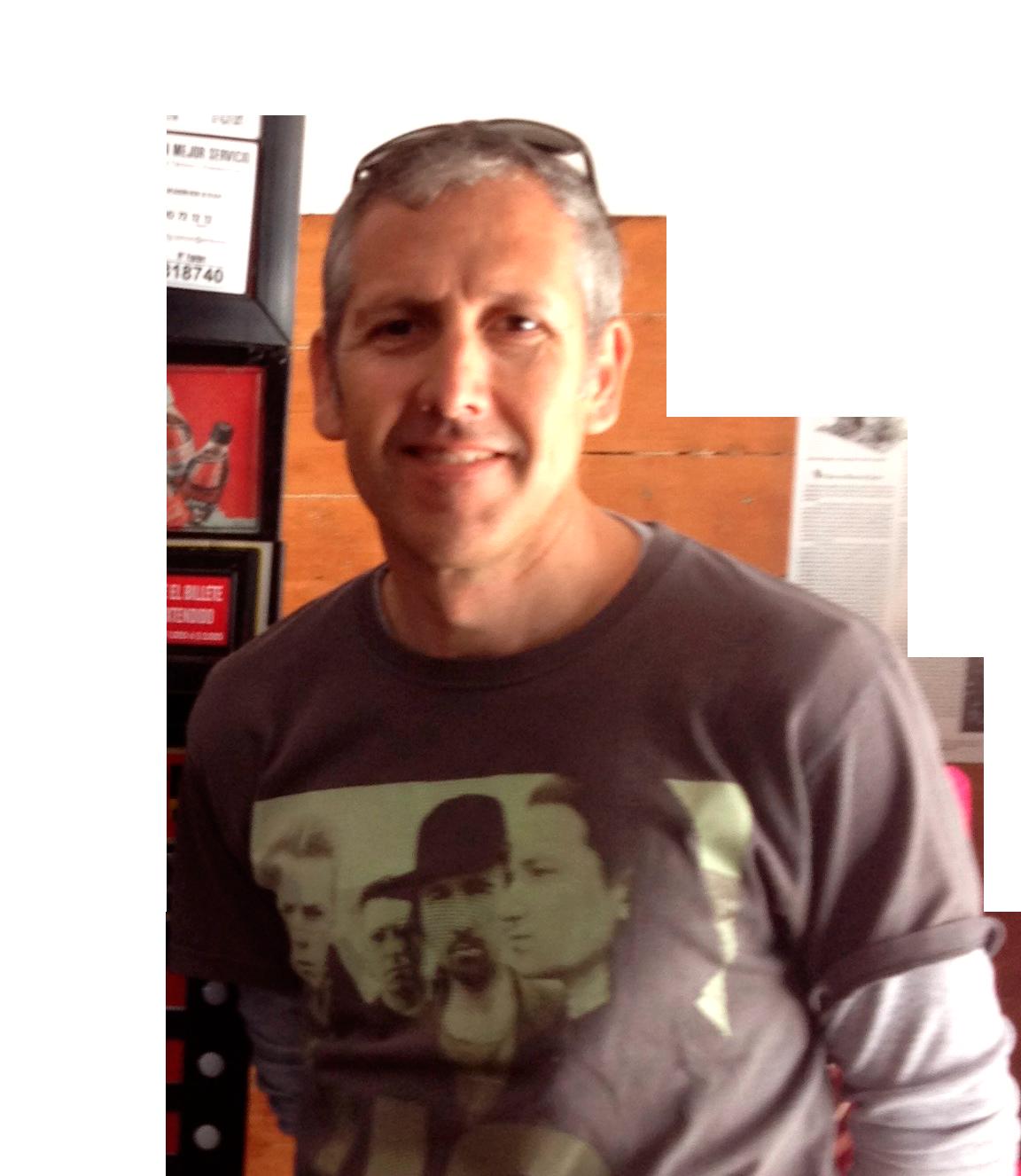 Roberto Morales E. - Neuma Capacitación