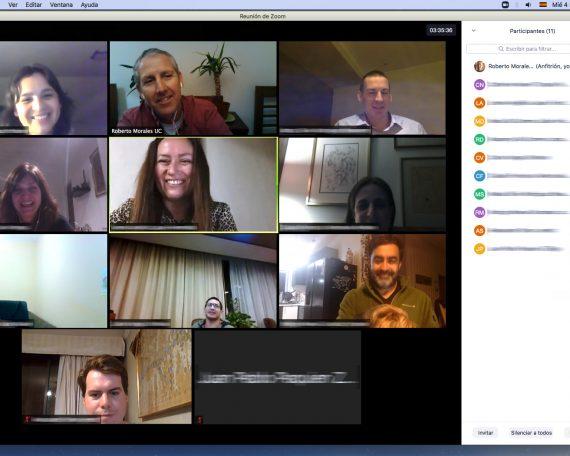 Curso Photoshop Modalidad Online Terminado - Noviembre de 2020 en Capacitación Continua UC