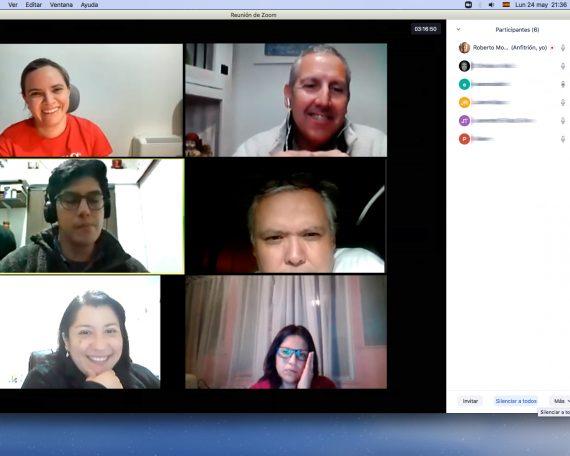 Curso Photoshop Modalidad Online Terminado - Mayo de 2021 en Neuma Capacita