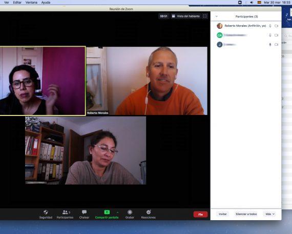 Curso Wordpress Modalidad Online Terminado - Abril de 2021 en Neuma Capacita